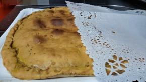 """Las empanadas veganas de """"El PerroGamberro"""""""