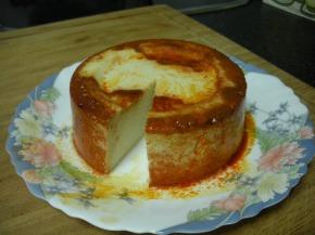 Mi queso fresco de almendraideal
