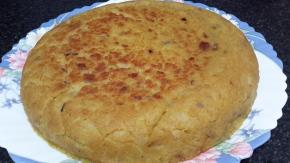 La tortilla españolavegana