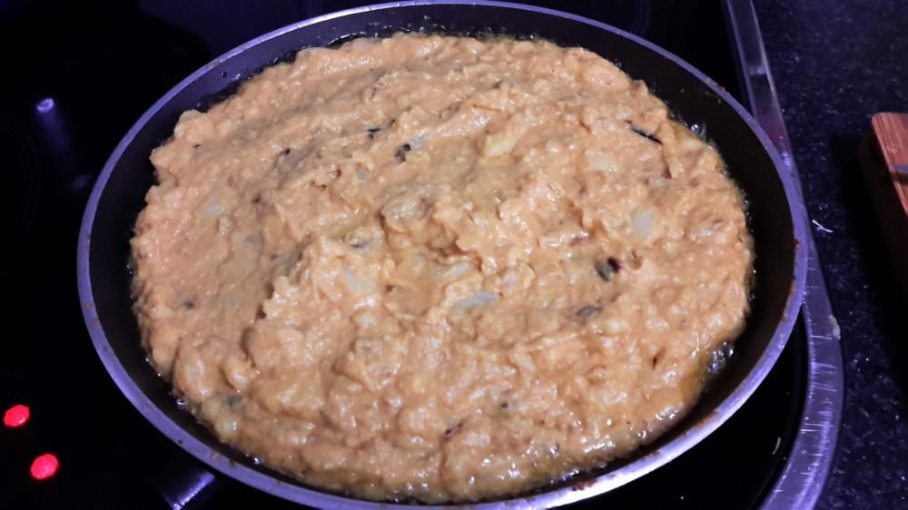 Tortilla ligera 18