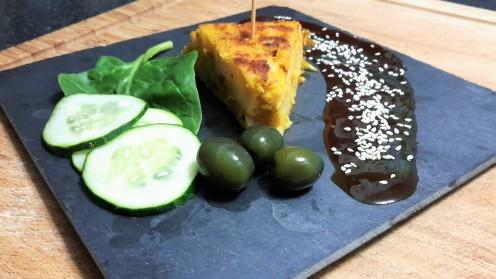 Tortilla ligera 27