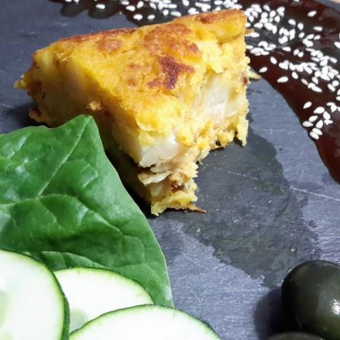 Tortilla ligera 33