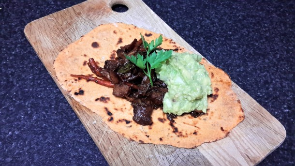 Tacos Gamberros 24