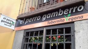 """El Perro Gamberro"", LaTabernita"